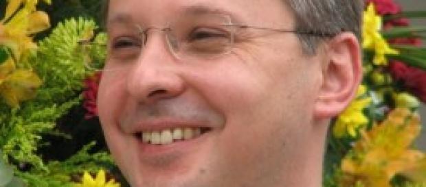 Sergej Stanisev, presidente del PSE