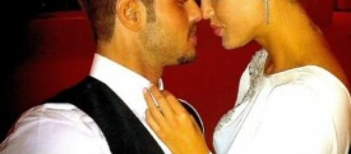 Cecilia Rodriguez e Francesco Monte.