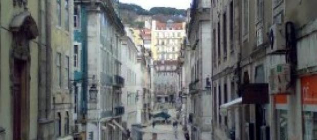 Festeggiare capodanno all'estero: Lisbona