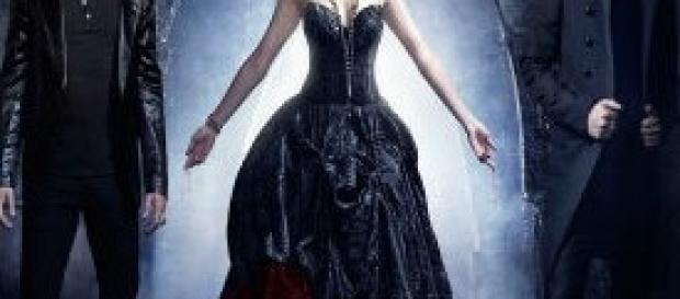 The Vampire Diaries 5: fan delusi da Delena.