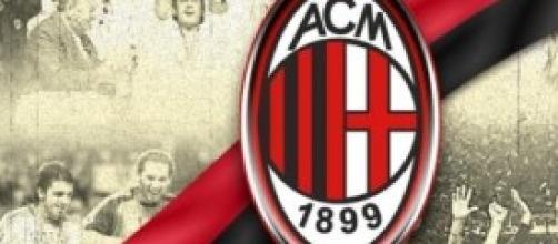 Logo dell' A.C.Milan 1899