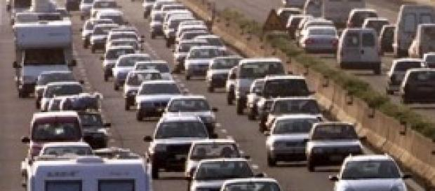 Previsione del traffico per le vacanze