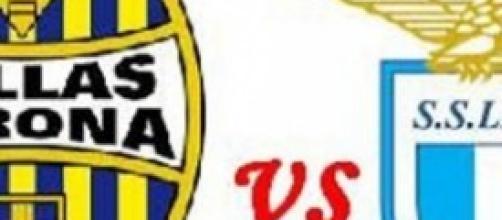 17 giornata campionato serie A, Verona Lazio 4 a 1