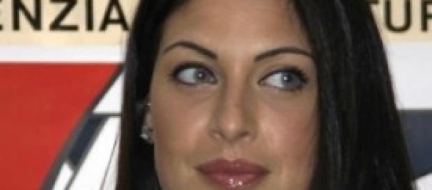 Francesca Testasecca, è amore con Mario Ermito?