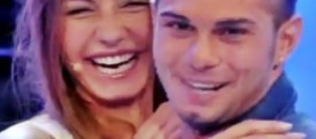 Uomini e Donne: Anna Munafò ed Emanuele Trimarchi