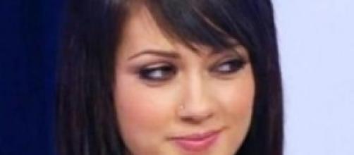 Teresa Cilia, protagonista del Trono Under