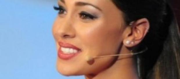 Belen Rodriguez torna in Argentina