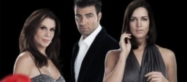 La nuova soap opera che andrà in onda a gennaio