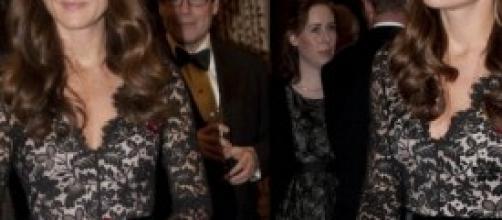 Kate Middleton di nuovo incinta?