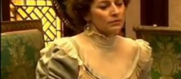 Donna Agueda, la madre di Pepa
