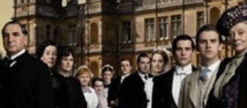 Downton Abbey, anticipazioni 2 gennaio 2014