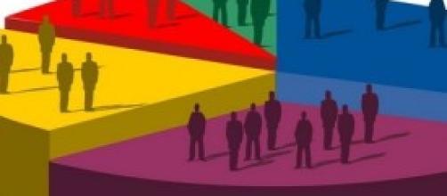 Sondaggi ISPO: il PD ancora primo partito
