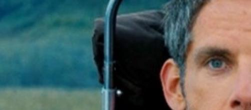 Un frame di una delle scene del film