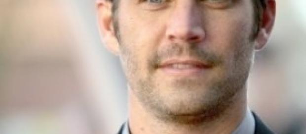 """Paul Walker, noto attore di """"Fast And Furious"""""""