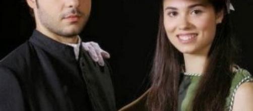 I protagonisti della seconda stagione del Segreto