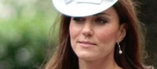 La duchessa di Cambridge di nuovo incinta?