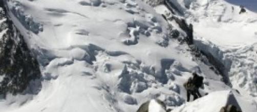 Morti 2 sciatori per una slavina in val d'Aosta
