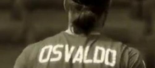 Pablo Daniel Osvaldo, ex attaccante della Roma