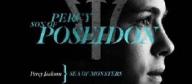 Percy Jackson e gli dei dell'Olimpo il film