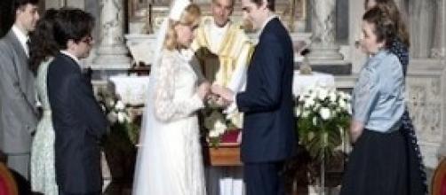 """Anticipazioni seconda puntata """"Un Matrimonio"""""""