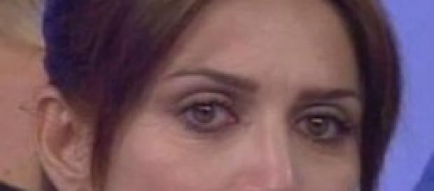 Barbara De Santi, dama di Uomini e donne