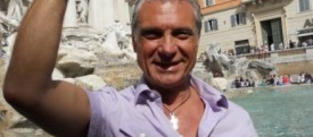 Uomini e Donne: Antonio Jorio in ospedale