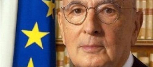 Grillo sfida Napolitano nel discorso di fine anno