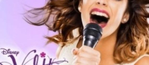 Martina Stoessel in Italia per il Violetta tour