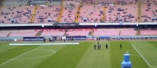 Napoli-Sampdoria probabili formazioni