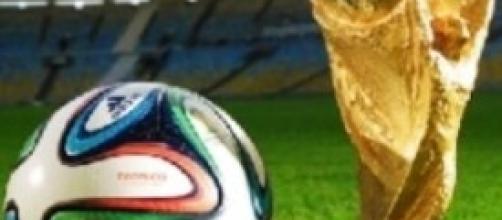 I gironi dei Mondiali 2014 in Brasile