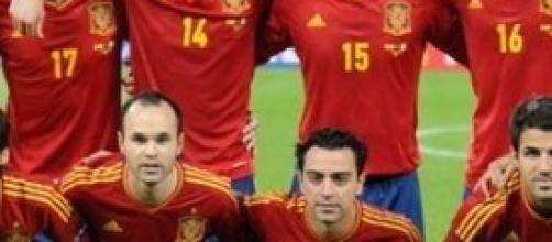Mondiali Brasile 2014, gruppo B: Spagna favorita