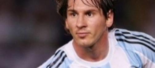 Mondiali Brasile 2014, gruppo F, Argentina.