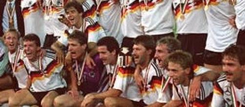 Mondiali Brasile 2014, gruppo G, Germania favorita
