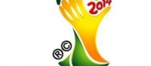 Sorteggio Mondiali 2014 ecco i gironi