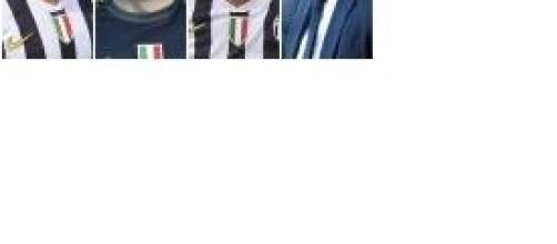 Ecco le guide della inarrestabile Juventus