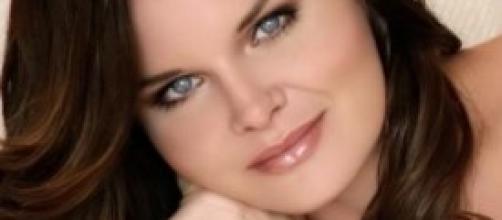 Katie Logan di Beautiful