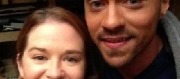 Grey's Anatomy 10 - April e Jackson