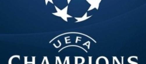 Logo della Champions League