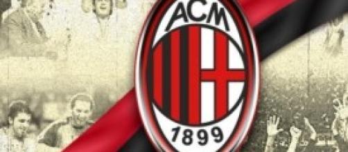 Simbolo dell' A.C. Milan 1899
