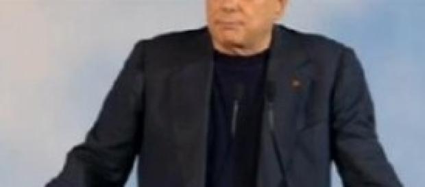 Berlusconi oggi a Roma ha presentato club azzurri