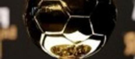 Pallone d'Oro, ecco i finalisti