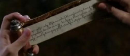 I momenti chiave dell'episodio 3x10