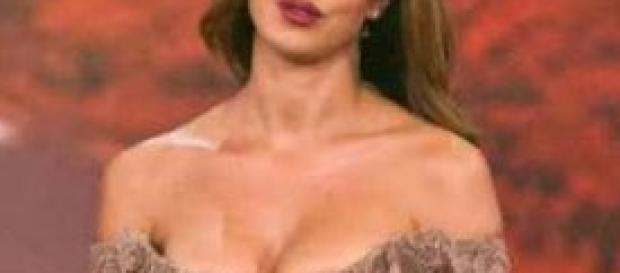 Belen Rodriguez punta a Italia's Got Talent 2014