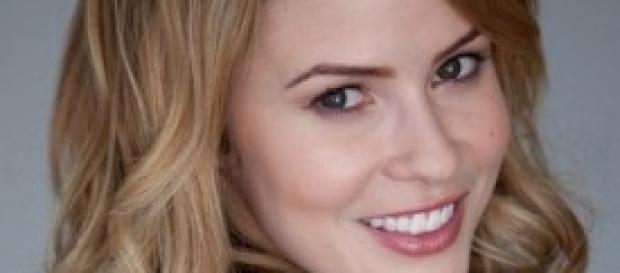 Caroline Spencer di Beautiful