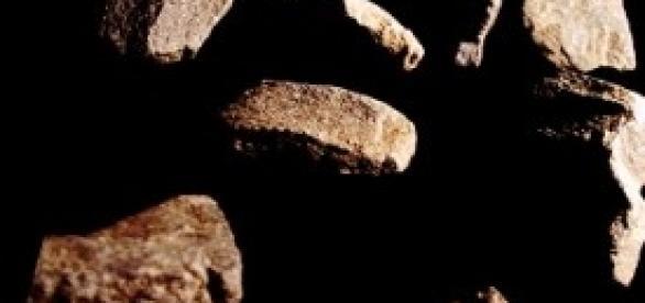 Meteoriti in russia immagini video