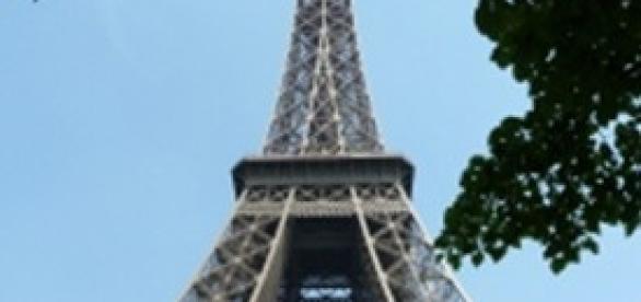 Viaggio a Parigi