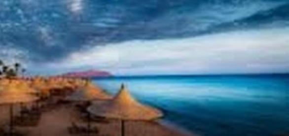 Lavoro all'estero, le offerte di Sharm  El Sheik