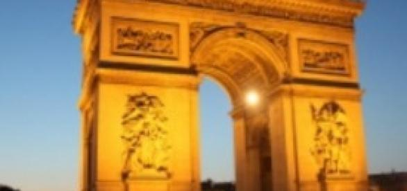 Come raggiungere Parigi