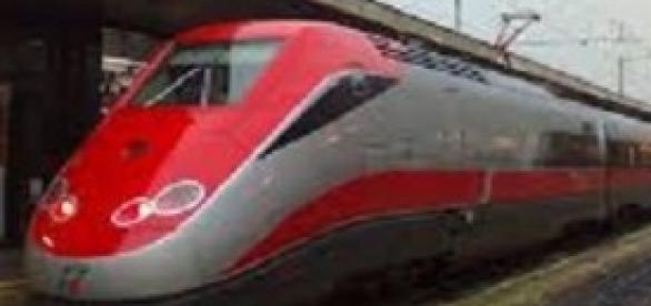 Viaggiare in treno conviene