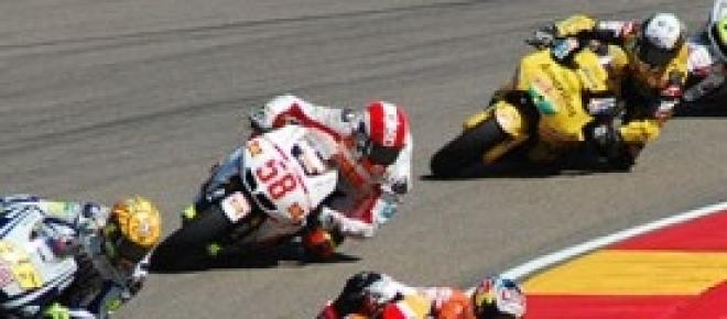 MotoGP 2013, GP Indianapolis e orari tv